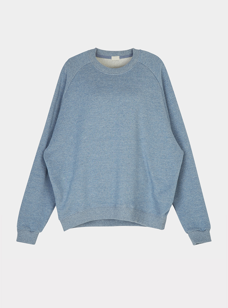 Oversized Soft Sweatshirt (3Colors)